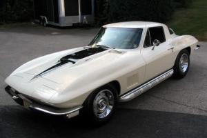 *ONE OF THE FINEST CORVETTES FOR SALE IN THE WORLD*