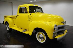 1947 1948 1949 1950 1951 1952 1953 Chevy truck AD