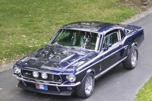 shelby mustang gt 500 for Sale