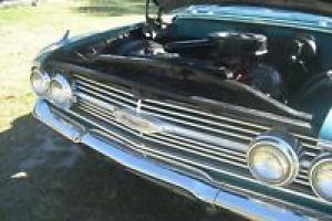 1960 Chevrolet Impala in Springwood, QLD