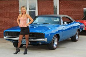 Dodge : Charger