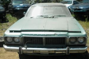Cheap Valiant Chrysler 1979 Runner in Glenore Grove, QLD