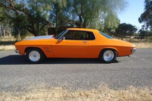 HQ GTS Holden Monaro BIG Block 4 Speed Immaculate Show Quality Suit HK HT Buyer in Evanston Park, SA