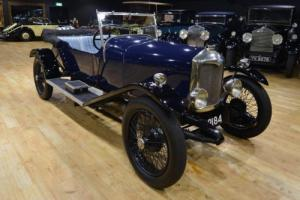 1925 Riley 11/40 12hp Sports Four Seat Tourer