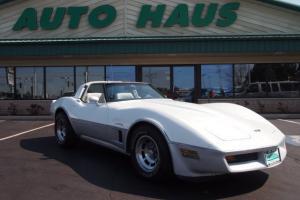 Chevrolet : Corvette Collector Ed