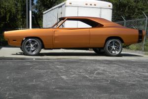 Dodge : Charger RT/SE