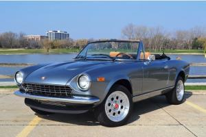 Fiat : Other Lusso