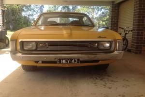 Chrysler Charger 1971 in Bundamba, QLD