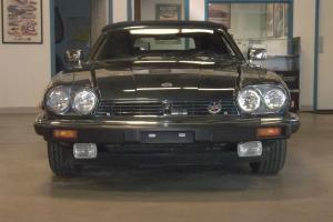 Jaguar : XJS Hess&Eisenhardt