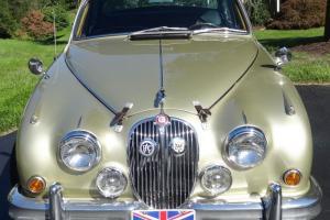 Jaguar : Other MKII