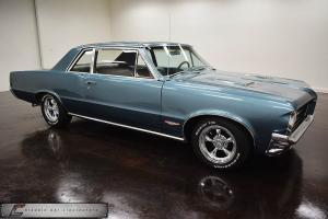 Pontiac : GTO Tripower