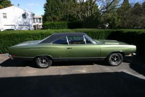 Plymouth : GTX 440