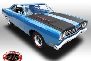 Plymouth : Road Runner ers Matching