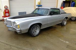 Pontiac : Grand Prix SJ