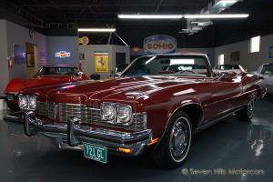 Pontiac : Other Convertible