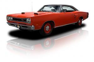 Dodge : Coronet R/T Photo