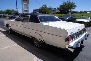 Mercury : Grand Marquis Coupe