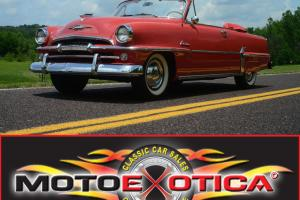 Plymouth : Other Belvedere Convertible