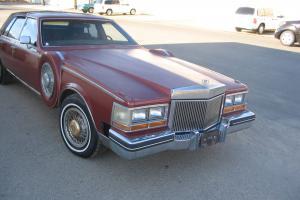 Cadillac : Seville CUASTOM