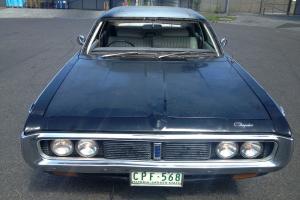 Chrysler BY Chrysler CJ 1974 V8 360