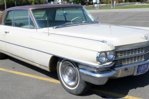 Cadillac : Other BASE