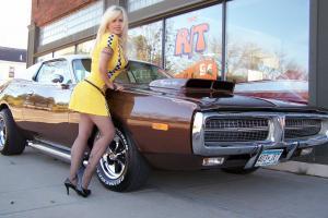 Dodge : Charger SE