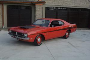Dodge : Dart DEMON 340