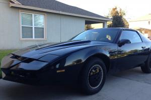 Pontiac : Firebird 2 doors