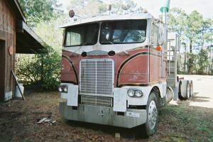 1970 White Freightliner COE Photo