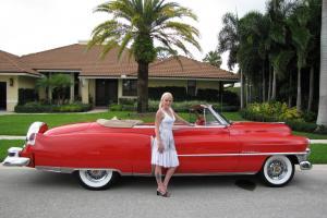 Cadillac : DeVille Series 62 Photo