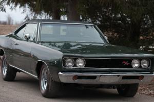 Dodge : Coronet R/T Hardtop 2-Door