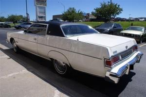 1976 Grand Marquis Only 1 Built With These Option/Specs