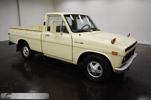 Import Truck 1968 1969 1971 1972 not a Nissan Datsun