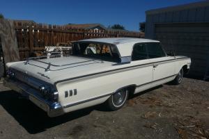 Mercury : Monterey custom coupe, 2 door Photo