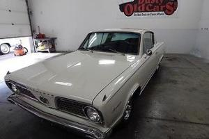 Plymouth : Barracuda Runs Drives Nice Resto Body Excel Inter VGood