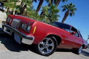 Pontiac : Grand Prix @NO RESERVE!
