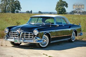 Chrysler : Imperial