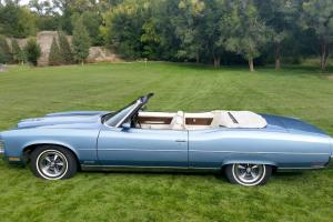 Pontiac : Other Convertible