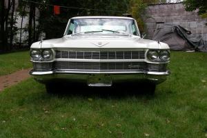 Cadillac : DeVille COUPE DEVILLE Photo