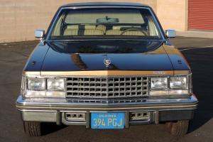 Cadillac : Seville Seville