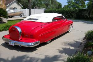 Mercury : Monterey CUSTOM