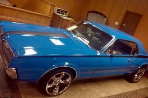 Mercury : Cougar GT Photo