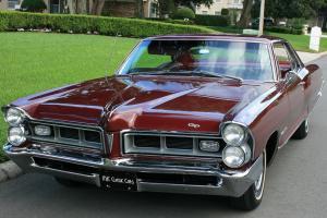 Pontiac : Grand Prix TWO OWNER SURVIVOR - 88K MI
