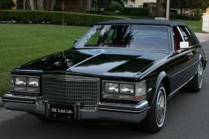 Cadillac : Seville SLANT BACK - IMMACULATE - 41K MILES