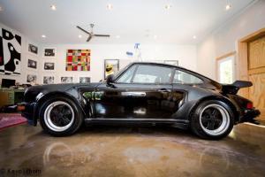 Porsche : 911 930 Carrera Turbo