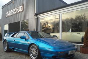 ESPRIT 2.2 TURBO £50,000 REBUILD TO 2004 SPEC BODY
