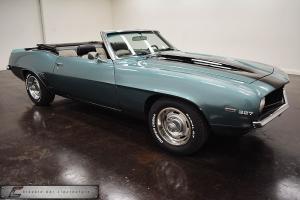 1st gen F body 1967 1968 Deluxe chevy hot rod vert