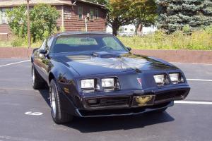 True American Muscle Car
