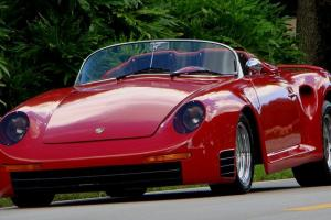 FANTASTIC CAR TO OWN AND DRIVE A TRUE CLASSIC LOOK