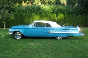 Chevrolet : Impala Impala
